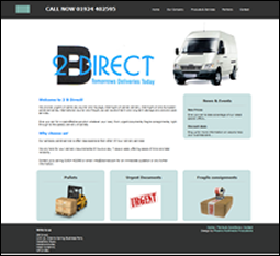 2bdirect  Web Design 2bdirect
