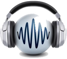 audio  Homepage audio