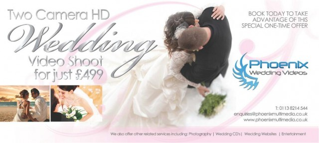 phoenixweddingvideos  O'Neill hails Wedding Sale a success phoenixweddingvideos 640x288